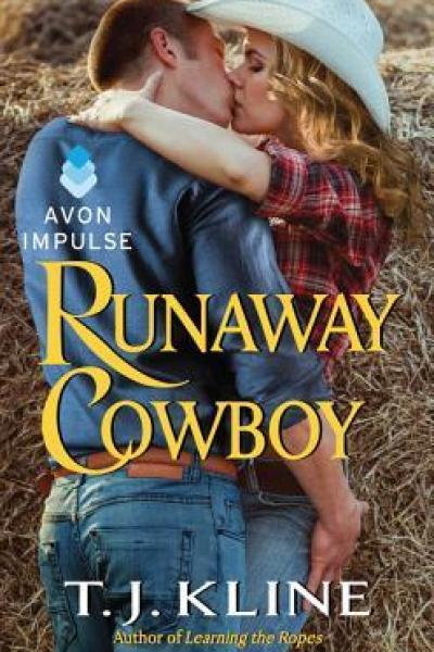 Book Review-Runaway Cowboy