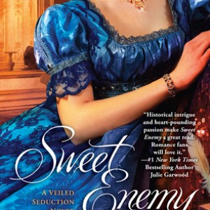 Book Review-Sweet Enemy by Heather Snow