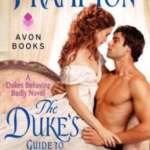 Book Review-The Duke's Guide To Correct Behavior