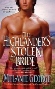 The Highlander's Stolen Bride 2