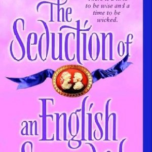 Book Review-The Seduction of an English Scoundrel