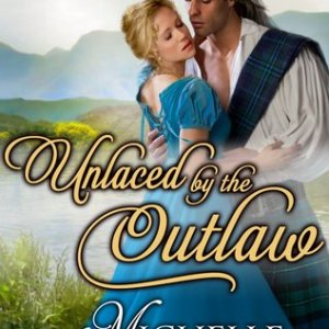 Book Review-Unlaced by the Outlaw