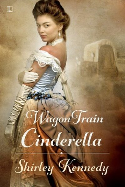 Book Review-Wagon Train Cinderella