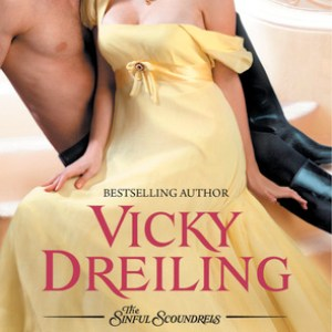 Book Review- What A Devilish Duke Desires by Vicky Dreiling