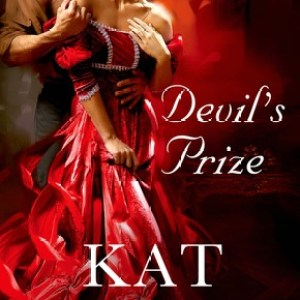 Book Review-Devil's Prize by Kat Martin