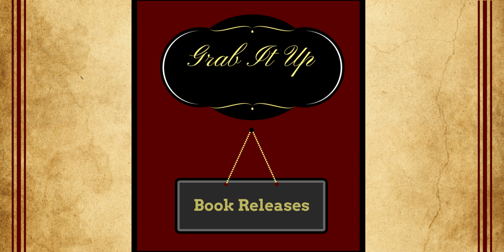 Grab It Up Tuesday: Book Releases for January 12 2015
