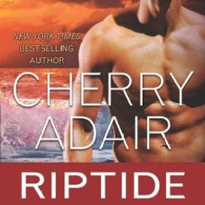 Book Review-Riptide by Cherry Adair