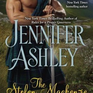 Quickie Book Review-The Stolen Mackenzie Bride by Jennifer Ashley