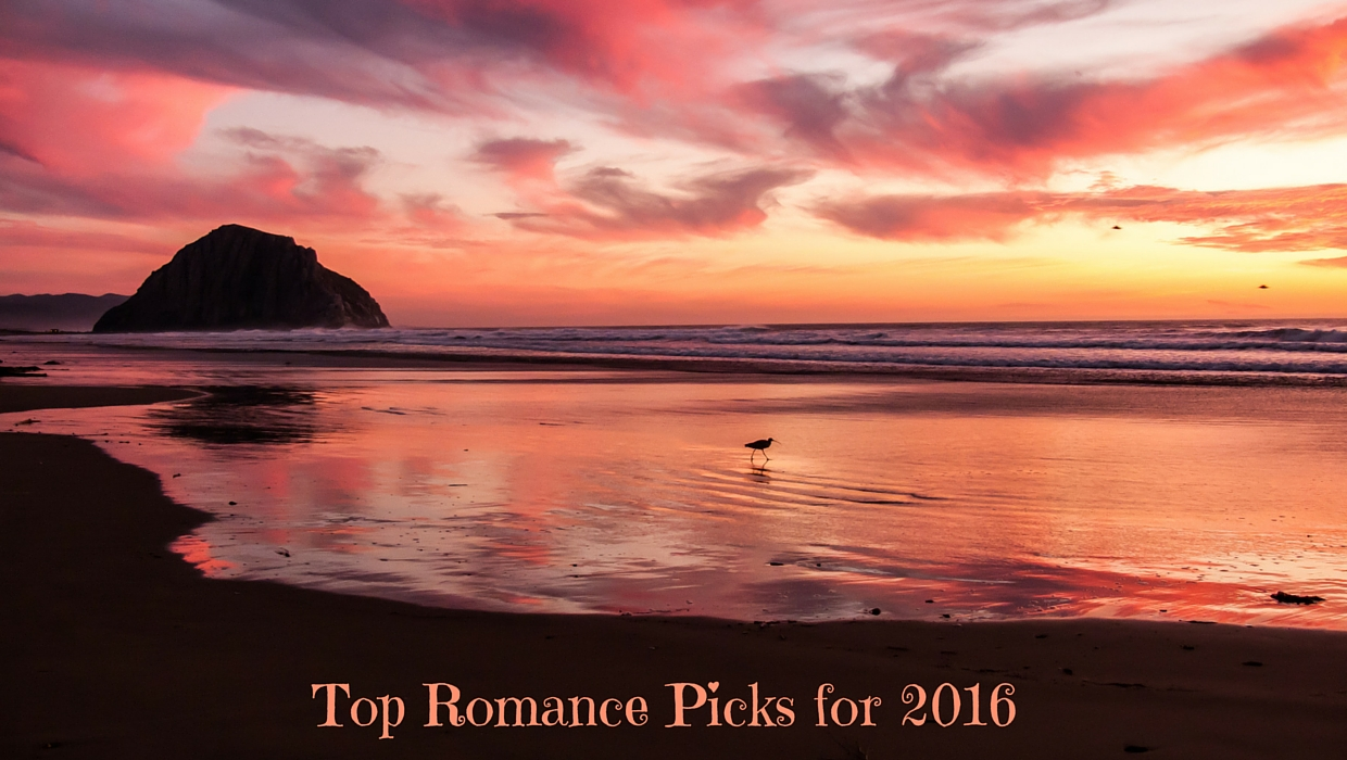 Most Anticipated Romance Reads in 2016