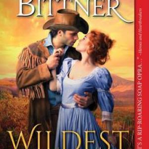 Book Review- Wildest Dreams by Rosanne Bittner