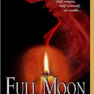 Book Review-Full Moon Rising by Keri Arthur