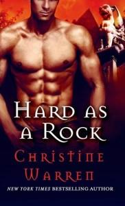 Hard As A Rock
