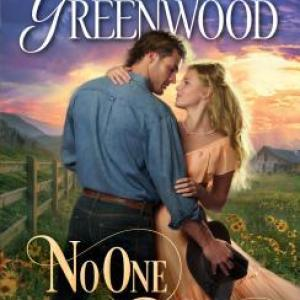 ARC Book Review-No One But You by Leigh Greenwood
