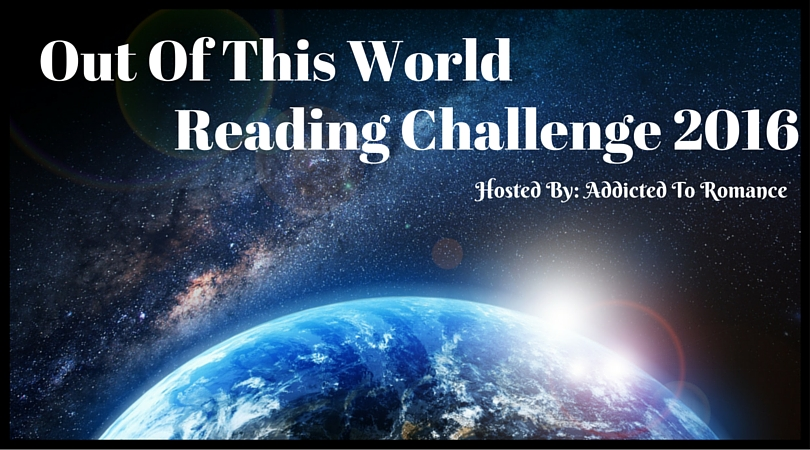 Out Of This World Reading Challenge Link Up