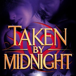 Book Review-Taken By Midnight by Lara Adrian