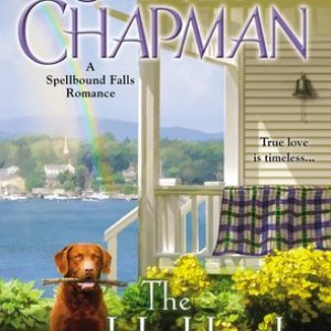 Book Review-The Highlander Next Door by Janet Chapman
