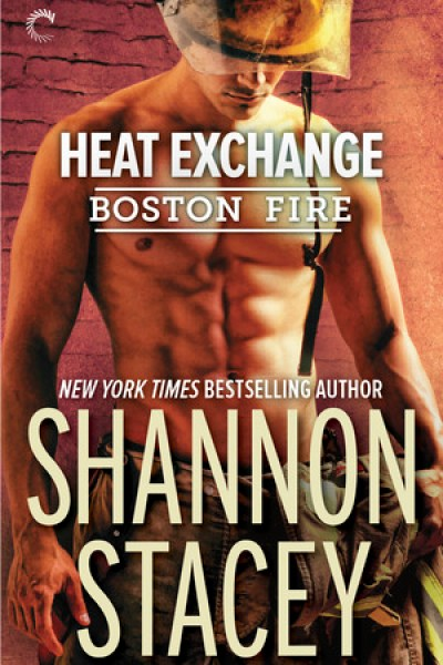 Book Review-Heat Exchange by Shannon Stacey
