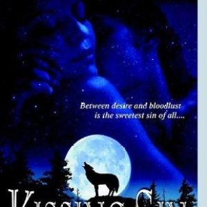 Book Review-Kissing Sin by Keri Arthur