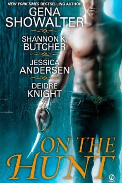 Book Review-On The Hunt Anthology