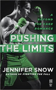 Pushing The Limits 2