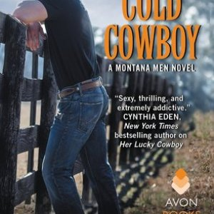 Book Review-Stone Cold Cowboy by Jennifer Ryan