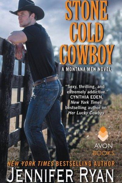 Book Review-Stone Cold Cowboy by Jennifer Ryan