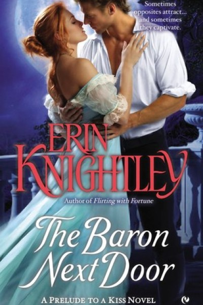Quickie Book Review-The Baron Next Door by Erin Knightly