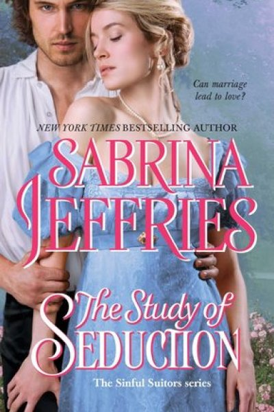 Book Review-Study of Seduction by Sabrina Jeffries