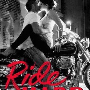 Book Review-Ride Hard by Laura Kaye