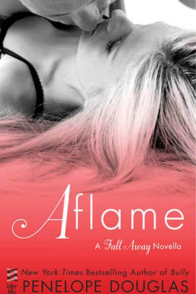 Audio Book Review-Aflame by Penelope Douglas