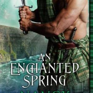 Book Review-Enchanted Spring by Nancy Scanlon