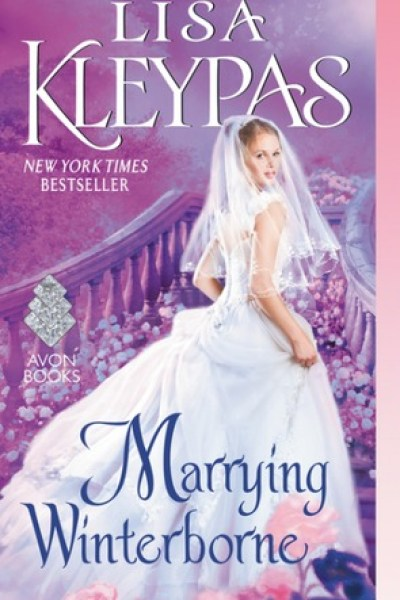 Book Review-Marrying Winterborne by Lisa Kleypas