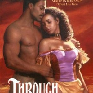 Book Review-Through The Storm by Beverly Jenkins