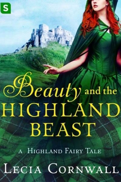 ARC Book Review-Beauty and the Highland Beast by Lecia Cornwall