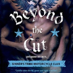 Book Review-Beyond The Cut by Sarah Castille