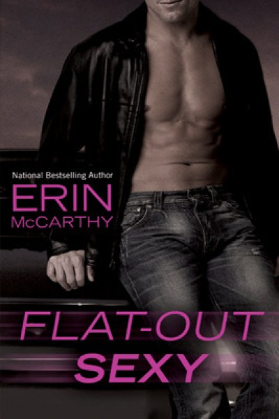 Book Review-Flat Out Sexy by Erin McCarthy