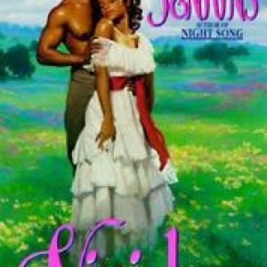 Book Review-Vivid by Beverly Jenkins
