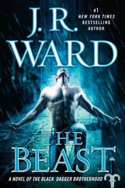 Book Review-The Beast by J.R. Ward