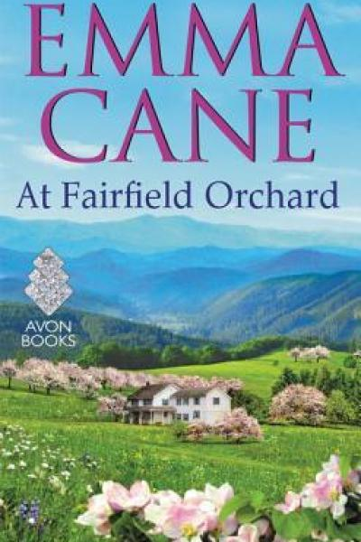 ARC Book Review-At Fairfield Orchard by Emma Cane