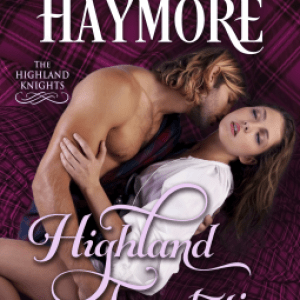 Book Review-Highland Temptation by Jennifer Haymore