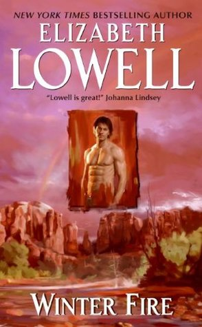 Winter Fire (Maxwells, #2) (Only, #6)