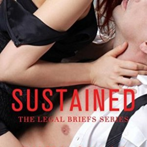 Book Review-Sustained by Emma Chase