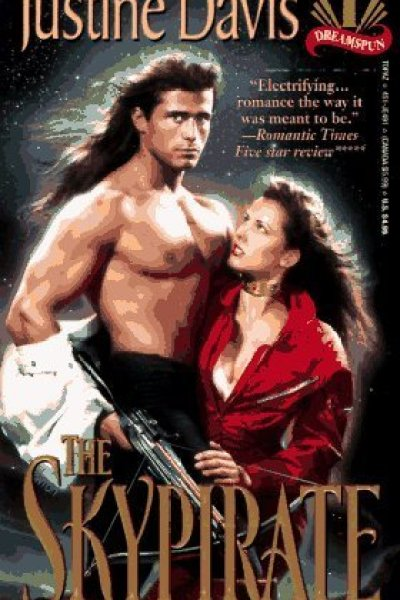 Double The Romance Review: Lord of the Storm and Sky Pirate