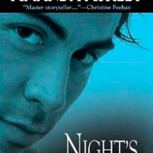Book Review-Night's Master by Amanda Ashley