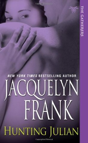 Book Review-Hunting Julian by Jacqueline Frank