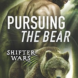 ARC Book Review-Pursuing The Bear by Kerry Adrienne
