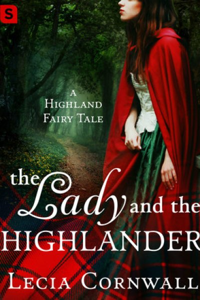 Book Review-The Lady and the Highlander by Lecia Cornwall