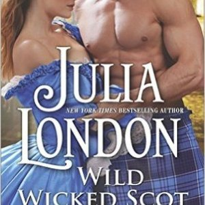 ARC Book Review-Wild Wicked Scot by Julia London