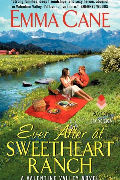 TBT: Ever After At Sweetheart Ranch by Emma Cane