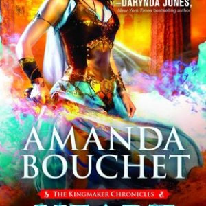 Book Review-Heart On Fire by Amanda Bouchet